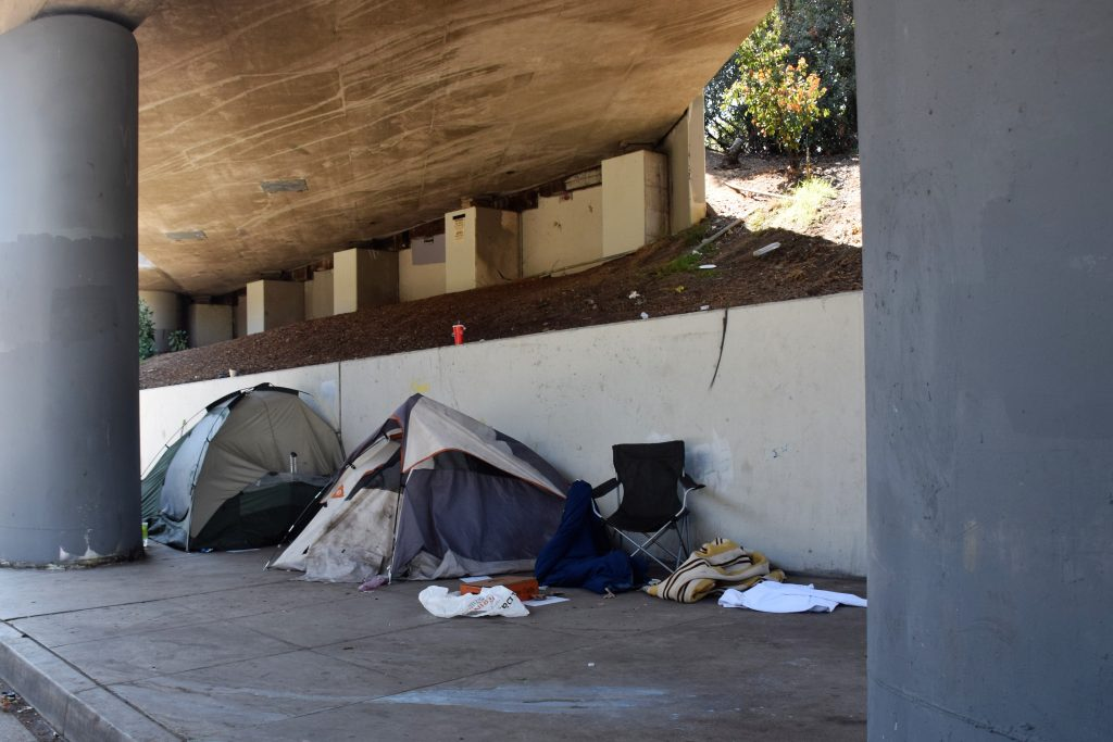 By some estimates, California is short more than a million rental units that are affordable and available to extremely low-income residents, and this reality is exacerbating homelessness and affecting people's ability to achieve their California Dream. | Photo by Adriene Hill