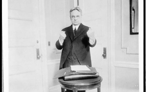 Photo courtesy: Library of Congress