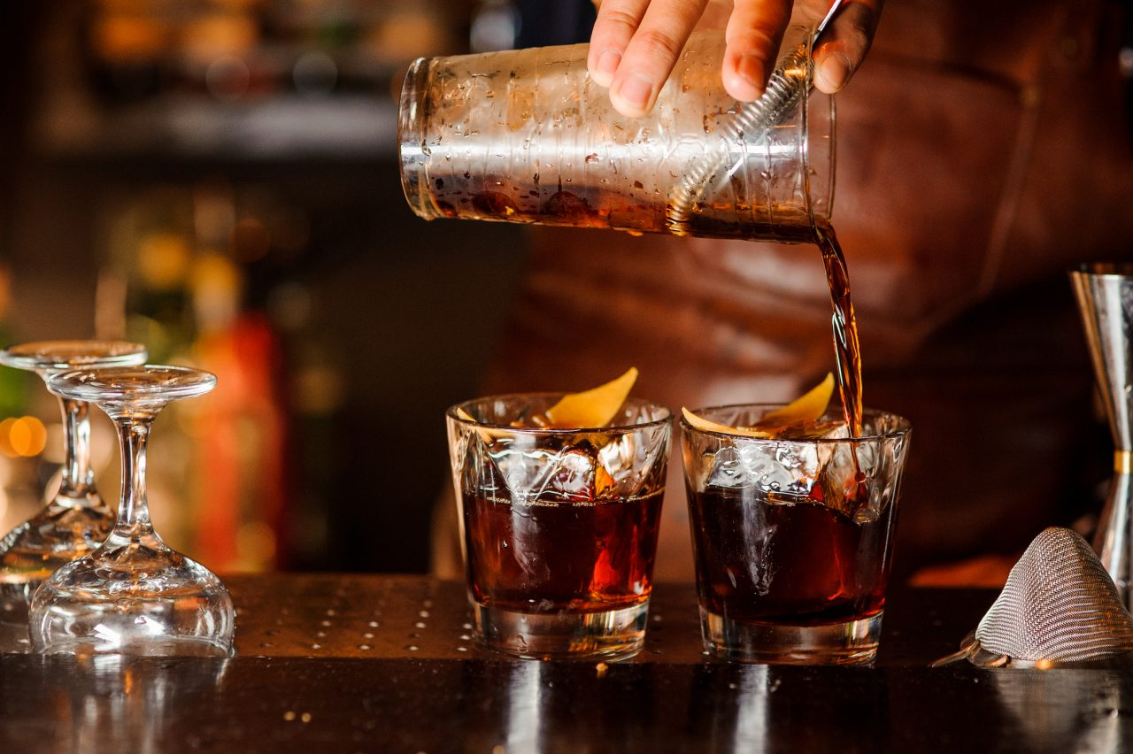 Last call in California bars could be later in some cities.