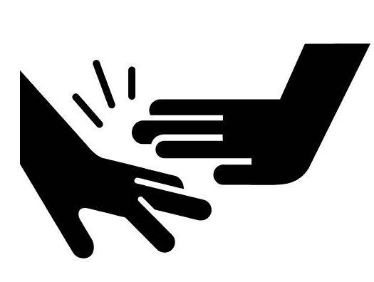illustration of harassment