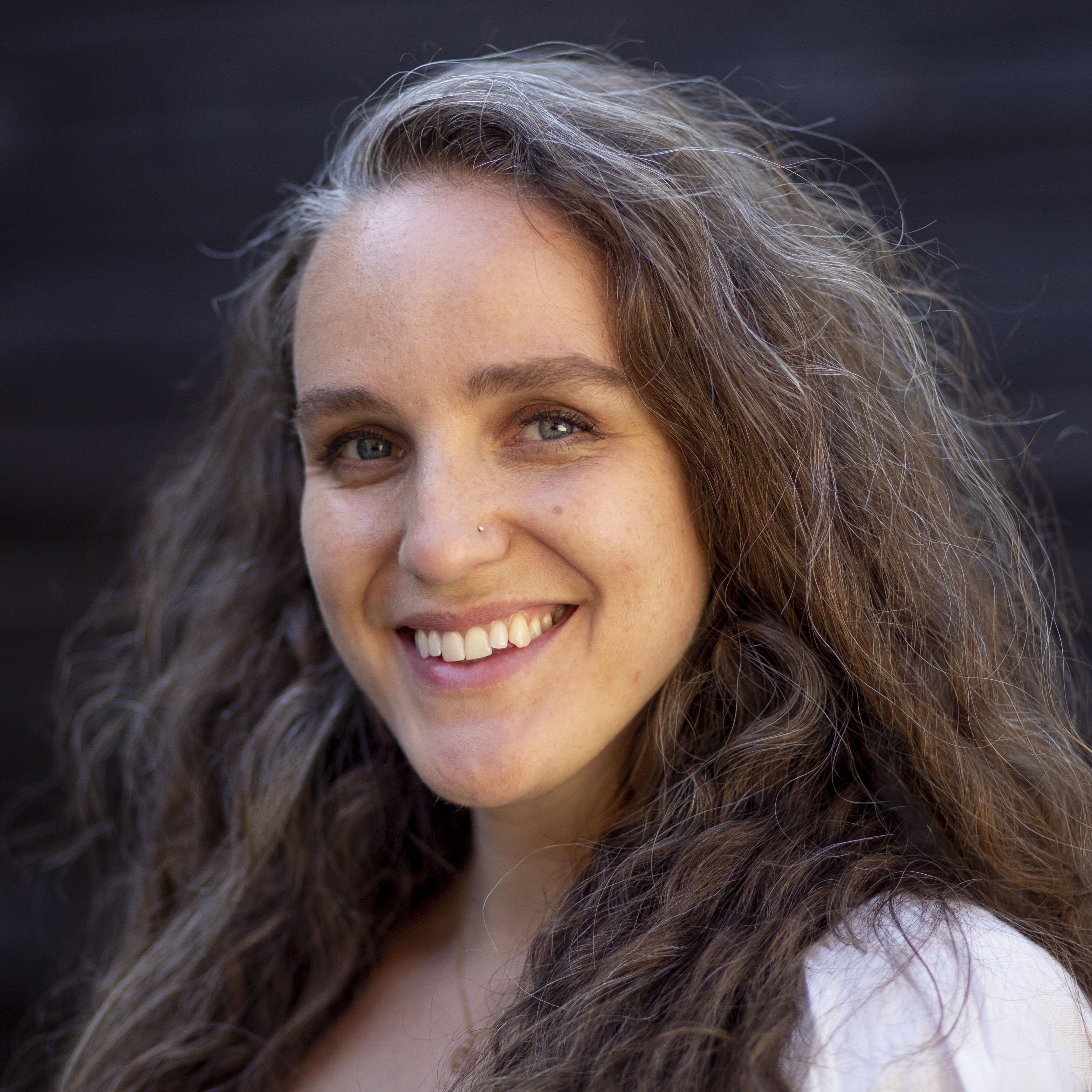 Anne Wernikoff
