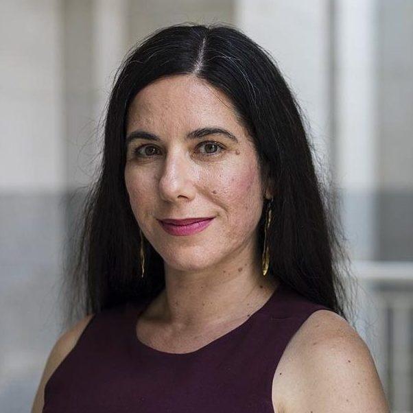 Felicia Mello