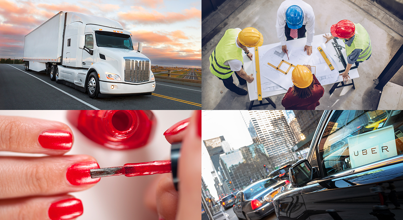 AB 5, which will codify the Dynamex decision, has roiled independent contractors in industries from trucking to construction to nail salons to the gig economy.