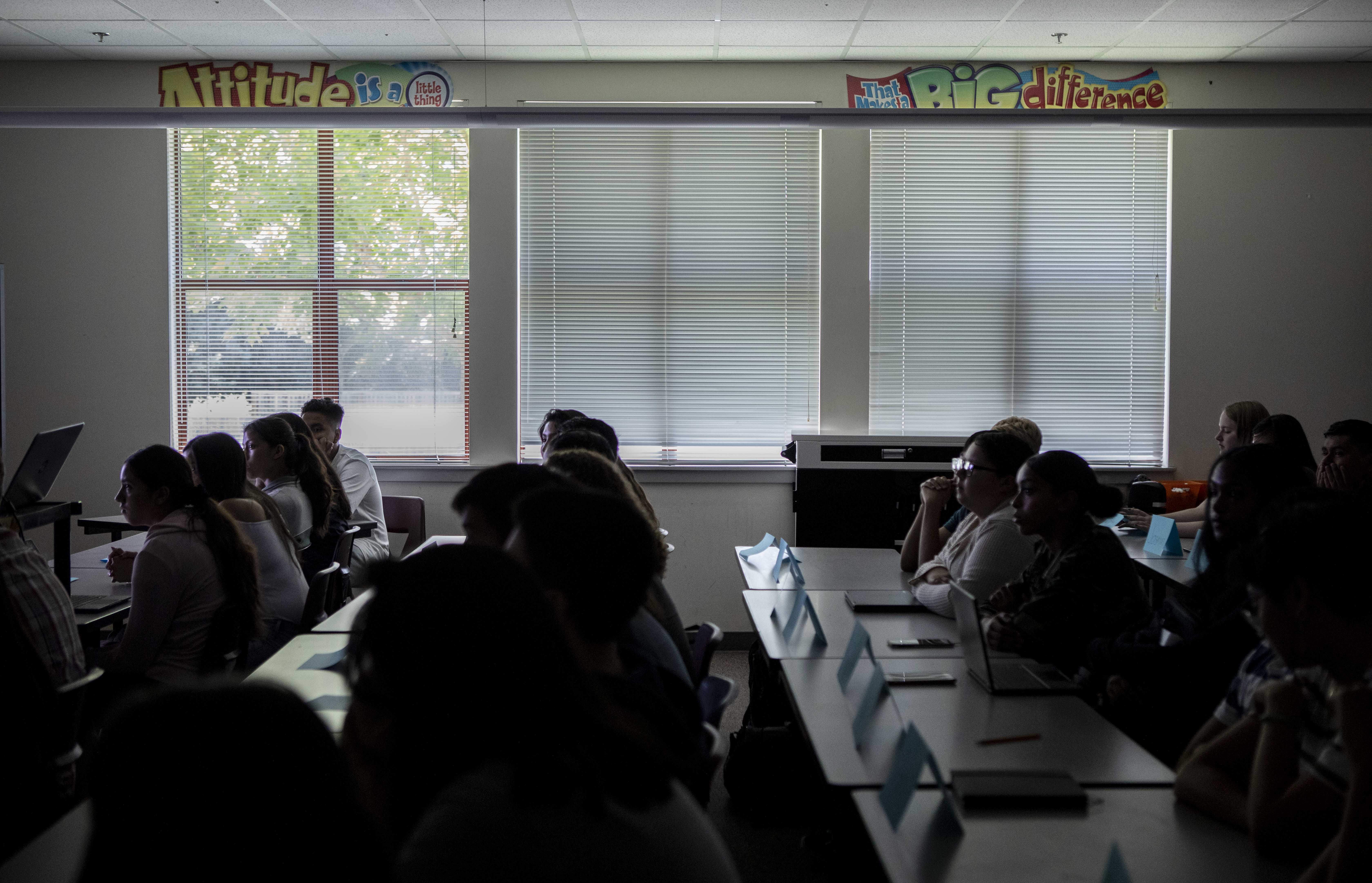 calmatters.org: Ethnic studies becomes graduation requirement for California students