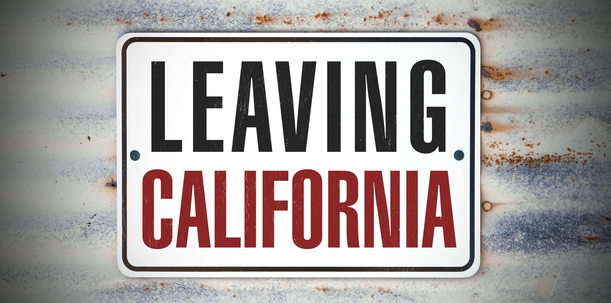 California economy jobs