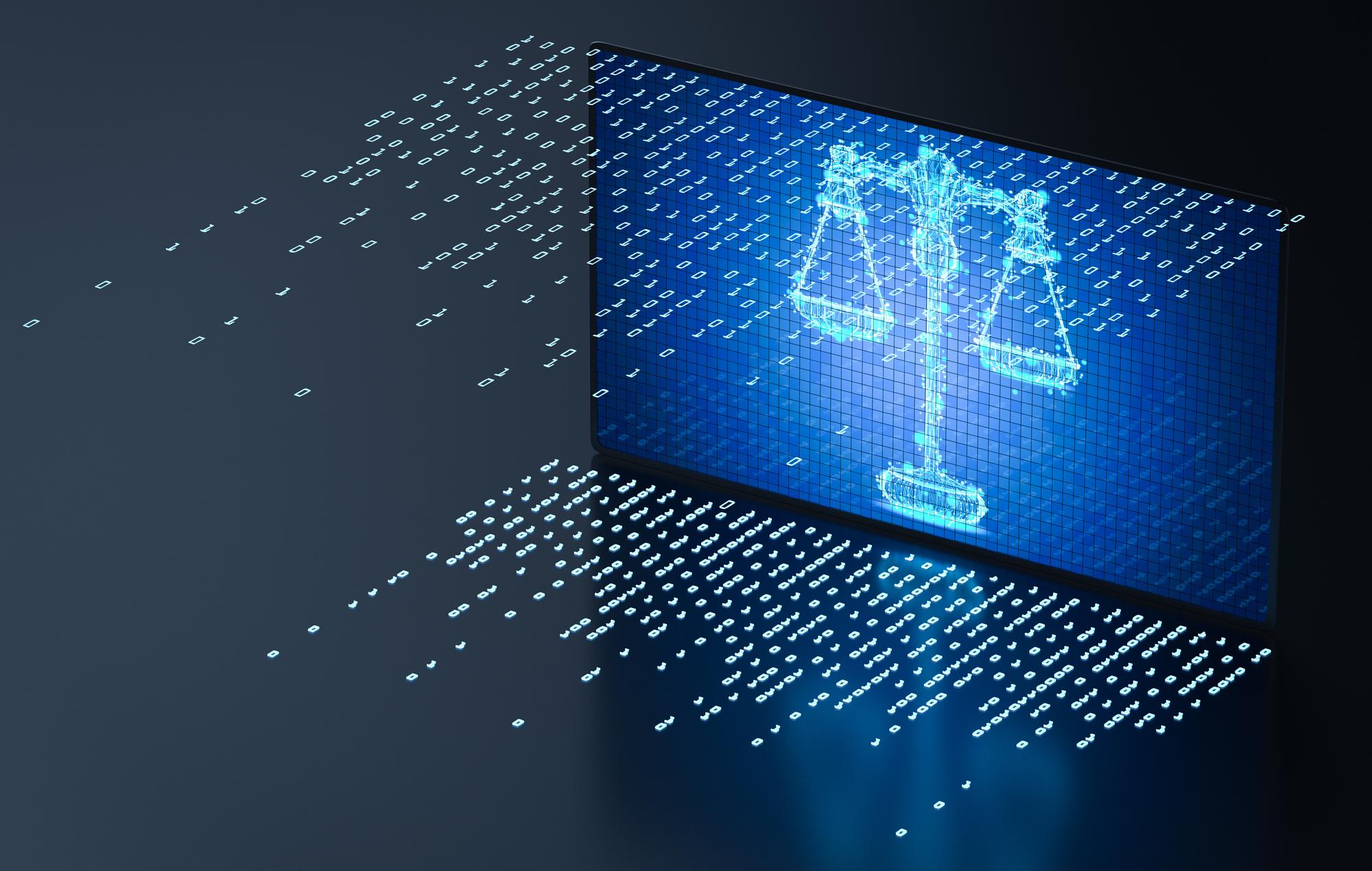 bail reform computer algorithms