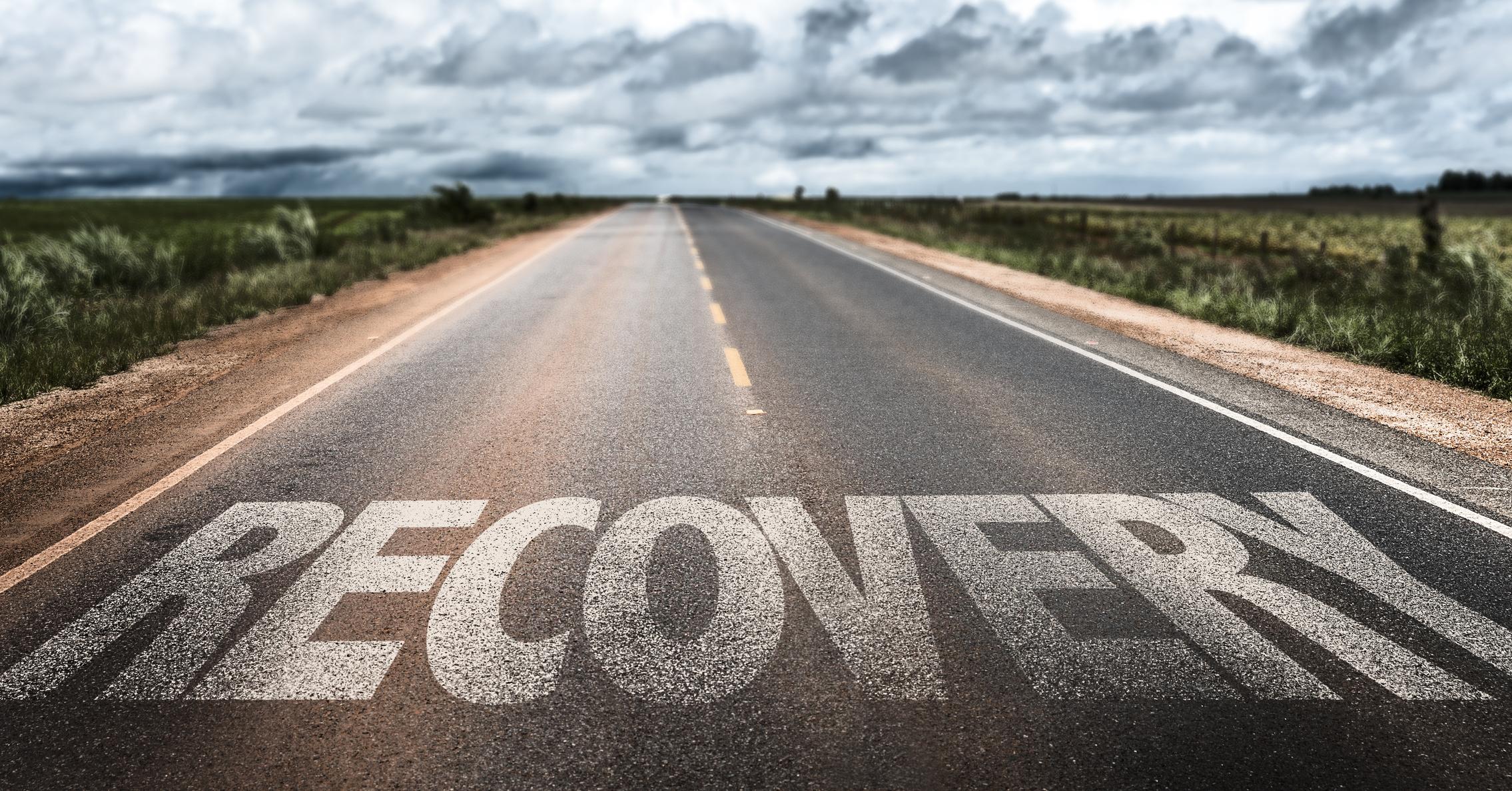 California recovery