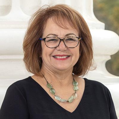 María Elena Durazo