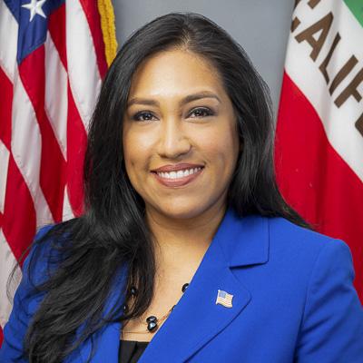 Suzette Martinez Valladares